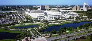 Orange, County, Convention, Center, To, Get, Expansions