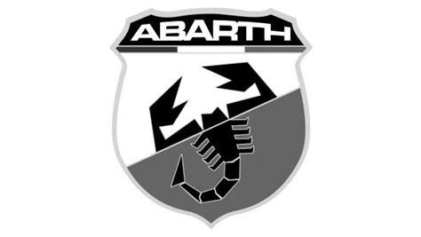 abarth logo meaning  history abarth symbol