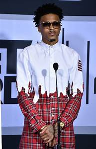 THIS JUST IN! August Alsina Faints During 'Testimony Live ...