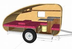 Fabriquer Mini Caravane : projet 250 ~ Melissatoandfro.com Idées de Décoration