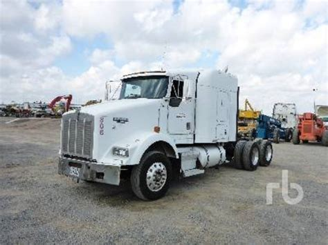 buy kenworth t800 2000 kenworth t800 for sale 28 used trucks from 12 375