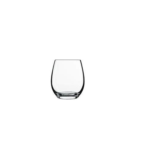 bicchieri luigi bormioli bicchiere acqua palace bormioli luigi in vetro cl 40