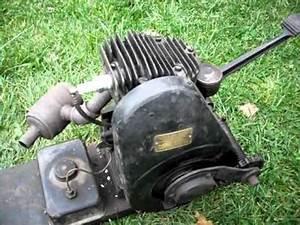Briggs Stratton ölwechsel : 1931 briggs stratton model l1 engine youtube ~ Watch28wear.com Haus und Dekorationen
