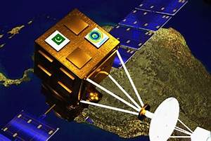 Pakistan to Launch First Earth Observation Satellite in ...