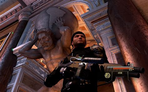New Alpha Protocol Screenshots   RPG Site