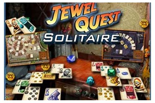 gratis jewel quest solitaire baixar versão completo