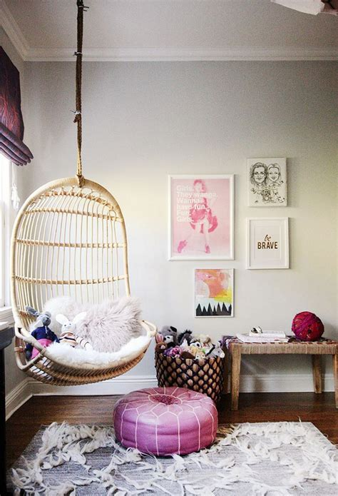 Beautiful Hanging Chair For Bedroom That You'll Love