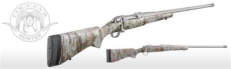 ruger 174 hawkeye 174 ftw bolt rifle