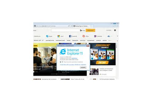 ie 11 64 bit download