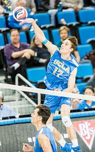 Men's volleyball prepares for second chance against No. 1 ...