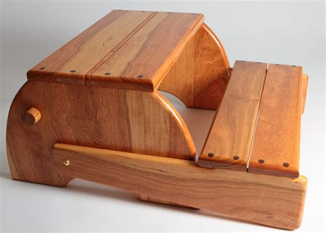 childs step stool woodworking plans plans diy