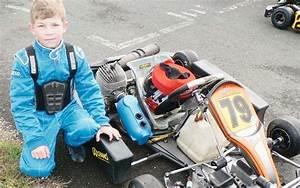 Karting A Moteur : maxime 10 ans champion de kart sud ~ Melissatoandfro.com Idées de Décoration