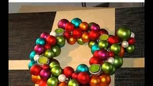 Weihnachtskranz Selber Basteln : weihnachtskranz selber basteln fotos youtube ~ Eleganceandgraceweddings.com Haus und Dekorationen