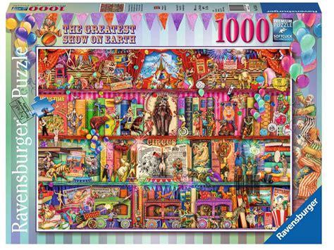 Sestavljanka svetovna zabava 1000 delna | Trgovina Eigrače.com