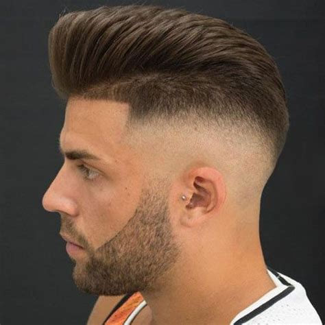 images  mens hair cutting technic  pinterest