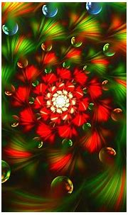Abstract 3d graphics psychedelic wallpaper | 2560x1600 ...