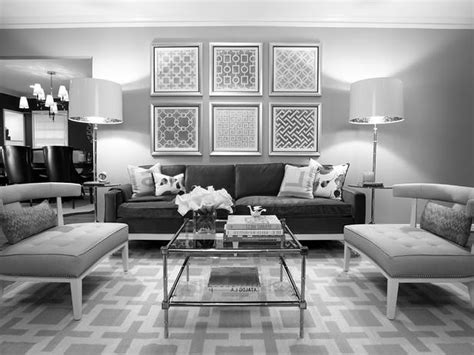 3536 black white grey living room white and grey living room peenmedia