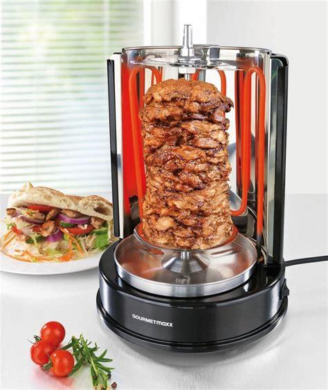 gesunde soßen zu fleisch gourmetmaxx d 246 nergrill f 252 r bis zu 4 kg fleisch 1400 w 1400 watt kaufen otto
