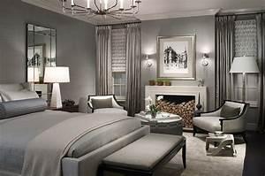 vintage modern bedroom ideas - Interior Design Inspirations