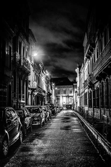 dark street toulouse france sebastien puissegur flickr