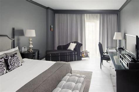 chambre adulte grise chambre grise un choix original et judicieux pour la