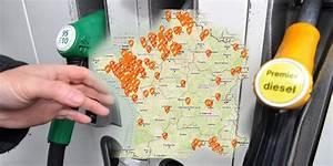 Carte Station Service : o trouver de l 39 essence la carte en temps r el des stations service ouverte pr s de chez vous ~ Medecine-chirurgie-esthetiques.com Avis de Voitures