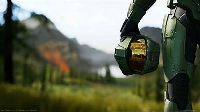 Halo Infinite Members