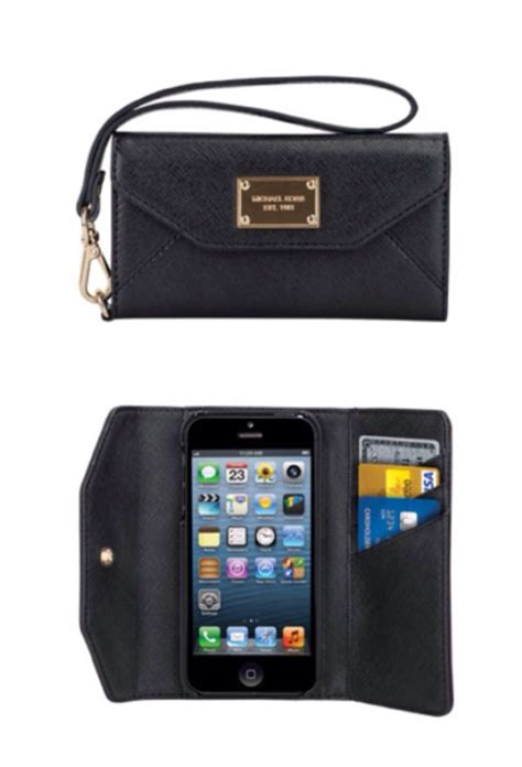 michael kors iphone 5 michael kors iphone 5 clutch i want this for my birthday