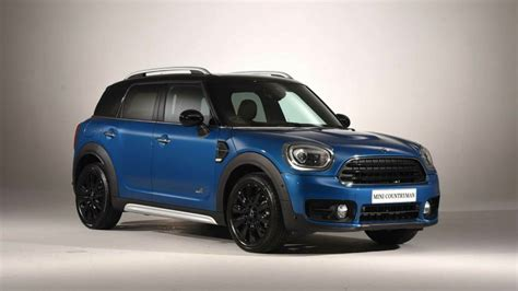 mini countryman  prices specs  release date