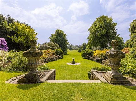 Englischer Garten Highlights by Englischer Garten Barockgarten Co Gartenstile