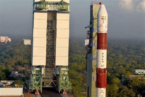 ISRO Keen to Outsource Polar Satellite Launch Vehicle, SSLV