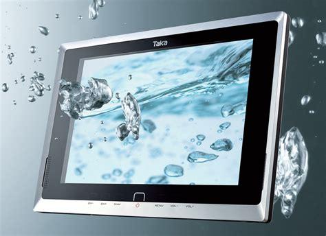 Fernseher Fürs Badezimmer by Wasserdichte Badezimmer Tv Auch Kabellos Splashvision
