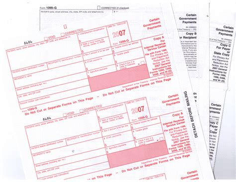 Michigan Form 1099 G by State Local Tax Refunds Unemployment Compensation Images