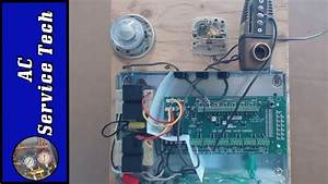 Taco Zone Valve Relay Control  Explained  Thermostat Wiring  Zone Valve Wiring  Circulator