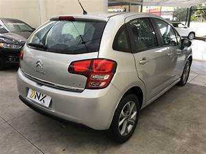 Citroen C3 1 5 Tendance 8v Flex 4p Manual 2013  2013