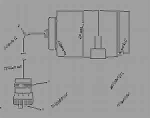 9x9647 Sensor Group-position -rotary-remote Throttle - Engine - Marine Caterpillar 3406e