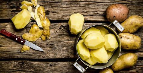 cuisiner les pommes de terre quelles sont les meilleures variétés de pommes de terre