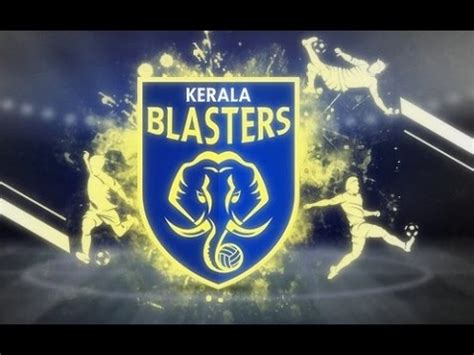 kerala blasters theme song download mp4
