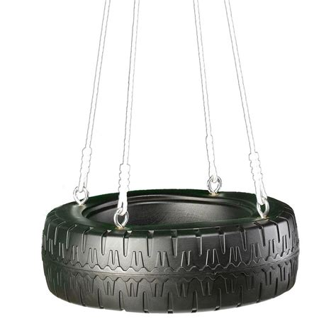 tire swing swing n slide playsets tire swing ws 4317 the home depot