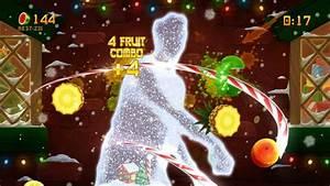 The Australian Ratings Board Says Fruit Ninja Kinect 2 Is