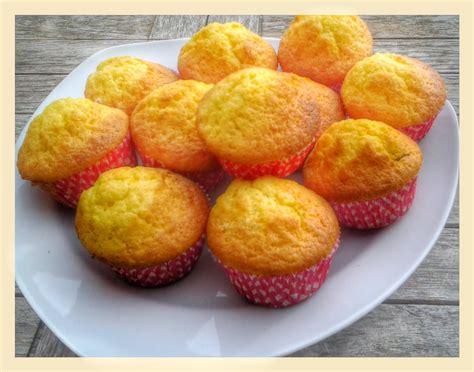 cuisine mercotte muffins au citron au thermomix la cuisine de poupoule