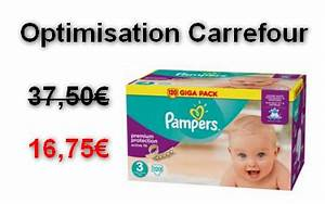 coupons reductions pampers