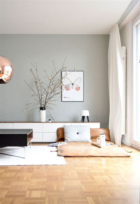 Ideen Für Wandfarben by Die Sch 246 Nsten Ideen F 252 R Die Wandfarbe Im Wohnzimmer