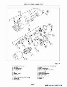 New Holland Tc29 Tc29d Tractor Workshop Manual Pdf