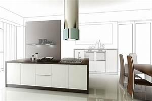 Offene Küche Planen : offene wohnung wohnk che schlafzimmer und bad ohne w nde ~ Sanjose-hotels-ca.com Haus und Dekorationen