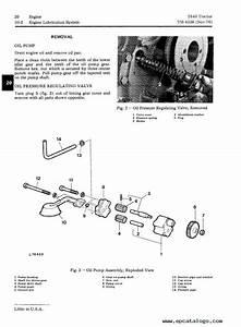 John Deere Shop Manual Series 4630 4030 4230 4430 Free