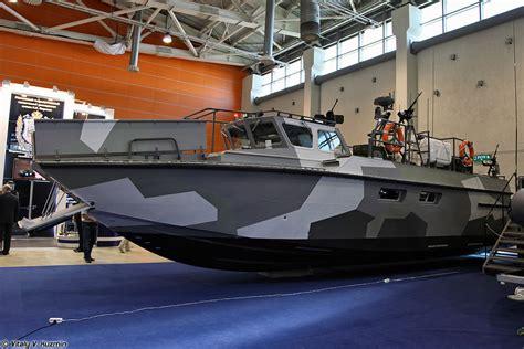 Raptor Boats Brazil by Kalashnikov Expanding To Produce Uavs And Assault Boats Ihls
