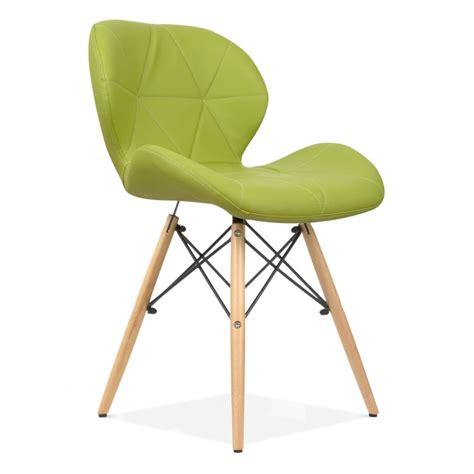 chaise bureau verte chaise verte