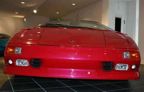 1996 1998 Lamborghini Diablo Roadster Picture 7180