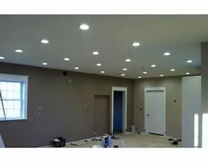 Combien De Watt Par M2 : combien de spots ou ampoules led pour une pi ce blog le club led ~ Melissatoandfro.com Idées de Décoration